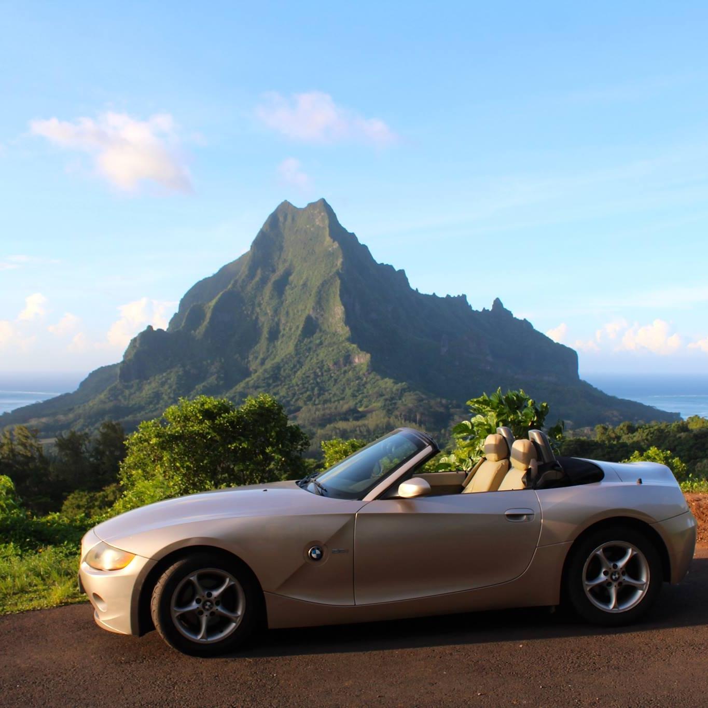 Bmw Z4 V6: Particulier Vend BMW Z4 Cabriolet Pour Amateur De Belles