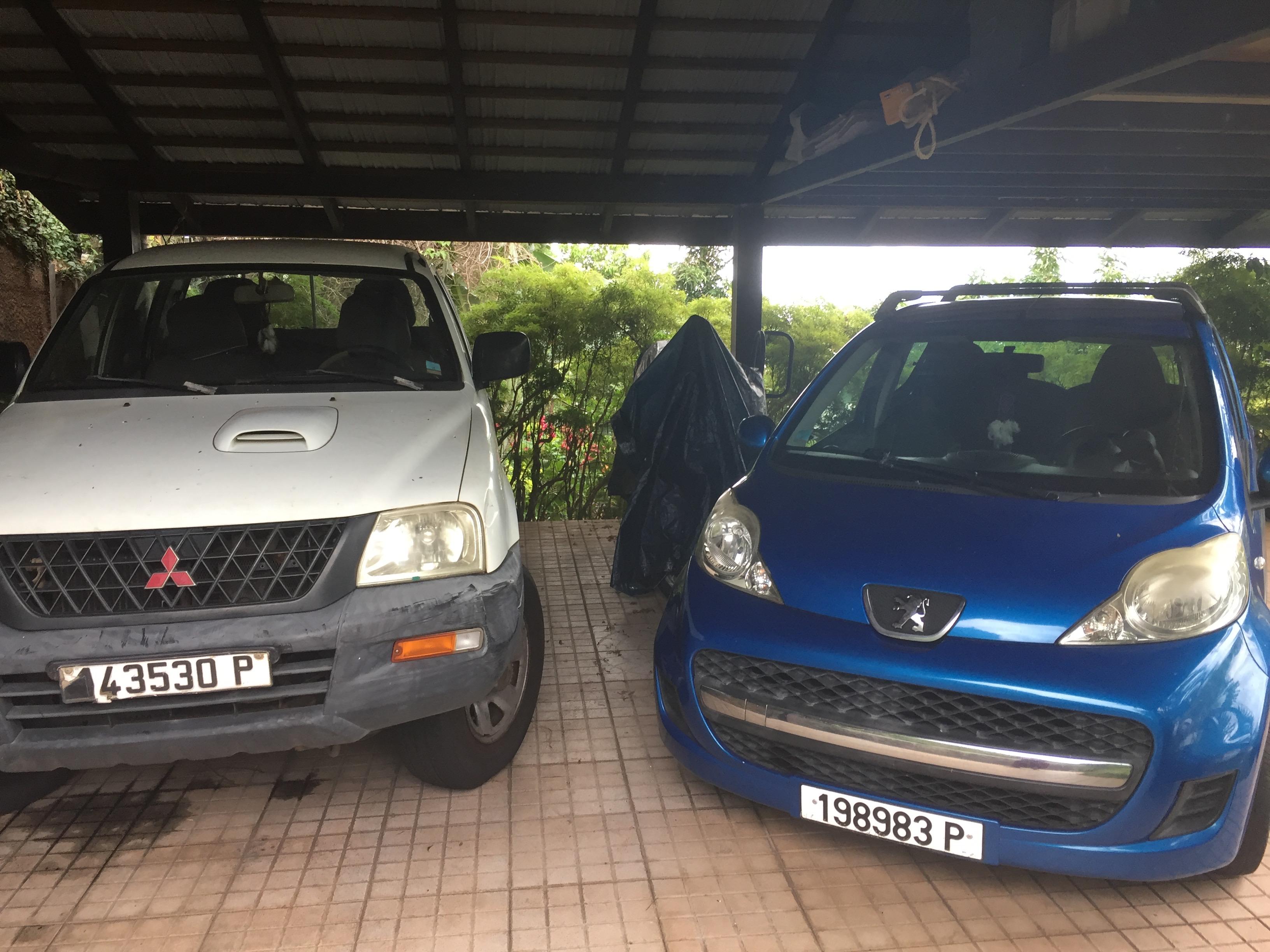 Echange deux voitures contre une seule big ce - Garage echange voiture contre voiture ...
