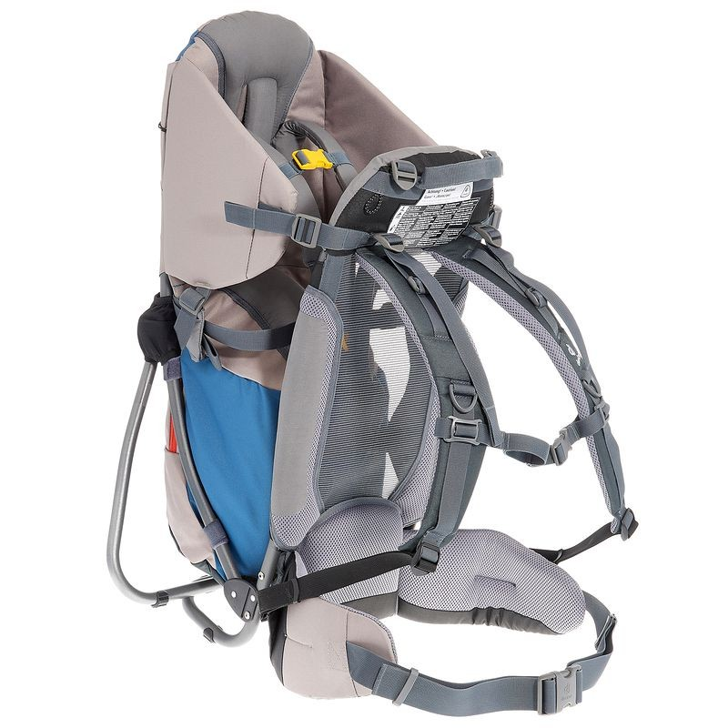 Porte bébé randonnée Deuter – NEUF | BIG-