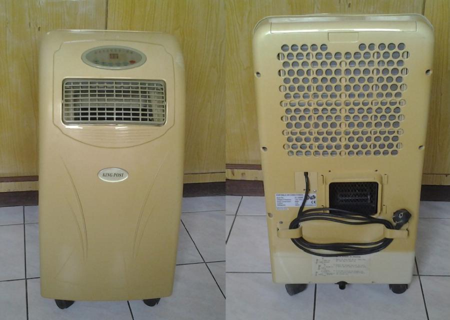 climatiseur portatif big ce. Black Bedroom Furniture Sets. Home Design Ideas